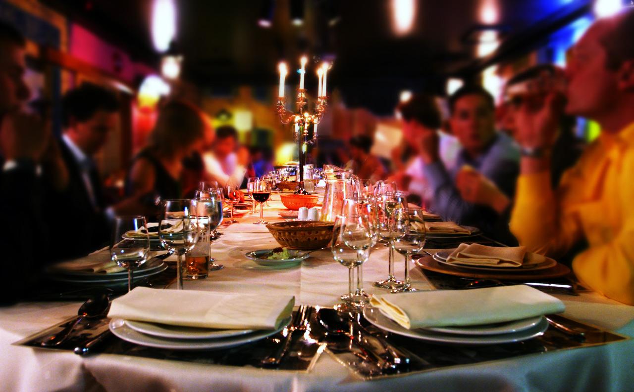 Christmas Dinner Order Online